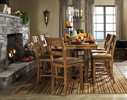 Corner Dining Room Table Walmart by 100 Pub Style Dining Room Table Decor Dinette Table And
