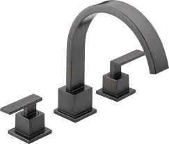 Delta Cassidy Faucet Amazon by Best 25 Roman Tub Faucets Ideas On Pinterest Tub Faucet