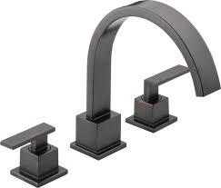 Delta Cassidy Faucet Amazon by Best 25 Roman Tub Faucets Ideas On Pinterest Tub Faucet