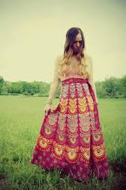 4 Hippie Skirts Outfits 16 Ideas How To Wear