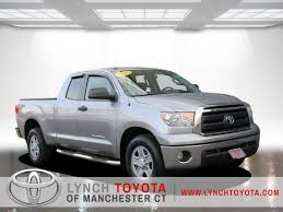 100 Pickup Trucks For Sale In Ct Certified PreOwned 2013 Toyota Tundra 4WD Truck DBL 4WD V8 46 SR