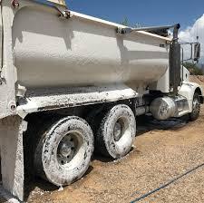 100 Rock Truck Recon Auto Detailing Dorado