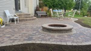 How Much Does It Cost To Build A Paver Patio Building A Paver