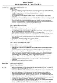 Education Sales Resume Samples | Velvet Jobs How To Put Your Education On A Resume Tips Examples Write Killer Software Eeering Rsum Teacher Free Try Today Myperfectresume Teaching Assistant Sample Writing Guide 20 High School Grad Monstercom Section Genius Best Director Example Livecareer Sample Teacher Rumes Special 12 Amazing