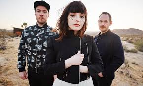 Orlandini Tile Chester Pa by 100 Chvrches We Sink Live Show Review Chvrches The Fonda