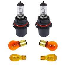 mustang headlight bulb kit 88 89 lmr