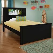 Sears Metal Headboards Queen by Bedroom Innovative Lightheaded Beds For Kids Bedroom Idea