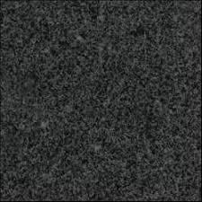 Black Granite Marble