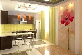 Kitchen Themes Decor Amazing Modern Summer Decorating Ideas To Brighten Up