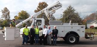 Ameren Illinois Awards Utility Truck To City Of Greenville - City ... 2007 Gmc G3500 Box Utility Truck 195260 Cassone And 2011 Used Ford F350 4x2 V8 Gas12ft Utility Truck Bed At Tlc Abandoned Tnt Equipment Sales Inc Chris Flickr Parts Outrigger Override Switch Youtube West Auctions Auction Metalworking Trucks Preowned L55r Hireach 3840 Elliott Ute Expands Offers More Jobs In Circville Scioto Post Hybrid System Powers Functions Cstruction Daytona Intertional Speedway On Twitter Preparation For 2006 4300 Digger Derrick City Tx North