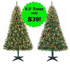 Pre Lit Pencil Christmas Tree Walmart by Gallery Of Pre Lit Christmas Trees At Walmart Fabulous Homes