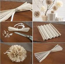 Paper Crafts Instructions Easy With