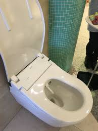 das washlet toto die japanische perfektion des dusch