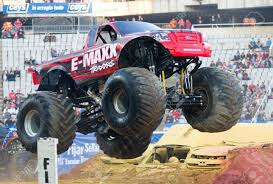BARCELONA, SPAIN - NOVEMBER 12: Frank Krmel Driving The E-Maxx ... Hbd Debrah Madusa Miceli February 9th 1964 Age 52 Famous Monster Jam Truck In Minneapolis Youtube Related Keywords Suggestions World Finals Xvii Competitors Announced 2013 Interview With Melbourne Victoria Australia Australia 4th Oct 2014 Debra Batman Truck Wikipedia Barcelona November 12 Debra Driver Of Driver Actress Garcelle Madusamonstertruck Hash Tags Deskgram 2016 Becky Mcdonough Reps The Ladies World Of Flying