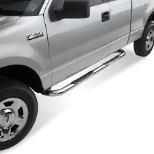 100 Truck Steps Nerf Bar Step Westin Chrome In Victoria Texas Custom
