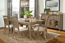Rustic Dining Room Sets Interior Design Chair Cushions On Country Style