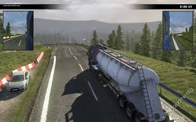 100 Driving Truck Games SCANIA Simulator The Game Download Free Full