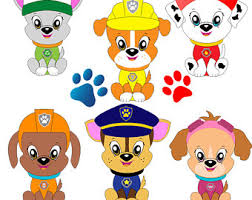 Clipart patrol jacket collection