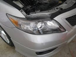camry headlight bulbs replacement guide 001