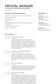 agent resume sles visualcv resume sles database