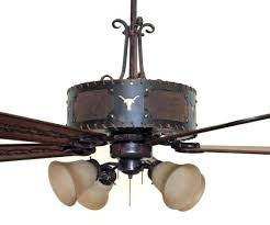 Southwest Style Ceiling Fans With Lights Fan