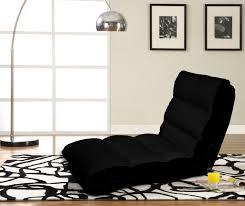 furniture convertible chair bed for an afternoon nap or overnight