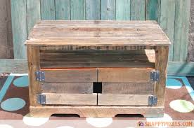 Diy Used Pallet Projects 30