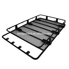 Universal Roof Rack 4x4 Offroad Auto Parts Steel Roof Rack - Buy ... Lfd Off Road Ruggized Crossbar 5th Gen 0718 Jeep Wrangler Jk 24 Door Full Length Roof Rack Cargo Basket Frame Expeditionii Rackladder For Xj Mex Arb Nissan Patrol Y62 Arb38100 Arb 4x4 Accsories 78 4runner Sema 2014 Fab Fours Shows Some True Show Stoppers Xtreme Utv Racks Acampo Wilco Offroad Adv Install Guide Youtube Smittybilt Defender And Led Bars 8lug System Ford Wiloffroadcom Steel Heavy Duty Nhnl Pajero Wagon 22 X 126m