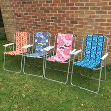 New! Made To Order Retro Camping Chairs Available From ...