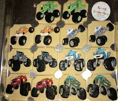 Blaze Monster Truck Cookies | Decorated Sugar Cookies | Pinterest ... Remote Control Monster Truck Bubblebuyer Cookies For Roccos 3rd Birthday Sweet Kiera Simplysweet Treat Boutique Decorated Break Time Okys Cookies Custom Cookievonster Flickr Jam Party Supplies Encantadora Trucks Giant Recipe Taste Of Home Invitations Best Of Jackandy 4x4 Savagery Brushless Ideas At In A Box