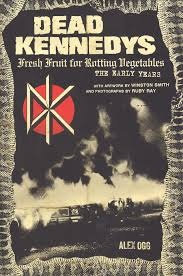 Dead Kennedys Halloween Shirt by Dead Kennedys Fresh Fruit For Rotting Vegetables The Early Years