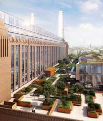 Apple s new UK HQ will be in London s iconic Battersea Power