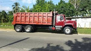 1987 International Freightliner Red Tipper Truck For Sale In ... Intertional Trucks Its Uptime 1941 Panel Truck For Sale Classiccarscom Cc1028245 7300 Sale Mansas Virginia Price 74900 Year Intertional Trucks For Sale New Used Dealer Michigan Idlease Off Lease And Rental Used Trucks 2001 4800 4x4 14 Flatbed By Trucksite Inventory Altruck Your 1987 Freightliner Red Tipper In Dump Crawford Equipment Inc
