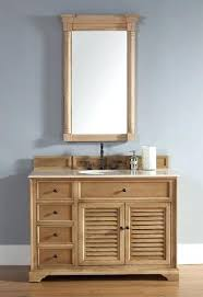 Unfinished Bathroom Cabinets Denver by Wall Hung Bathroom Cabinet Sanblasferry Inside Solid Wood Vanity