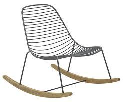 Inspiring Bamboo Rocking Chair – Legionsports.club