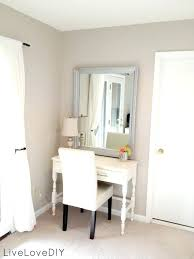 Bathroom Vanities With Dressing Table by Bathroom Vanities With Makeup Table Modern Bathroom Vanity With