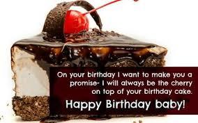 013 Boyfriend Birthday Wish