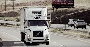 Uber Says It Has Started Using Driverless Trucks For Its Freight ...