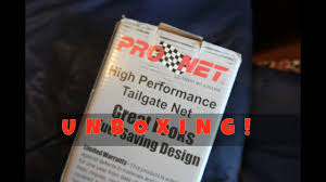 Unboxing My Pro Net Pickup Truck Tailgate Plus New Car Info! - YouTube Amazoncom 1993 Nissan Hardbody 4x4 Pick Up Truck Toys Games 2019 Ford F150 Xl Model Hlights Fordcom Ariesgate Fundable Crowdfunding For Small Businses Auto Trunk Organizer34 X14 Cargo Net Envelope Holding Gear On Tailgate With Motorcycles Work 92 X 42 Rbp Parts Wwwtopsimagescom Rbp Honeycomb Hummer H3t Lifestyle Illustrations Behance 48 95 425