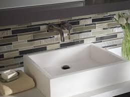 Delta Trinsic Roman Tub Faucet by Delta Trinsic Bathroom Faucet Delta Trinsic Single Hole Single