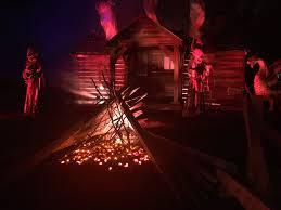 Busch Gardens Halloween by Behind The Scenes At Busch Gardens U0027 Howl O Scream Via Social Media