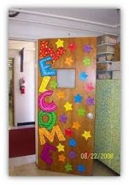 Classroom Door Decoration Ideas For Back To School