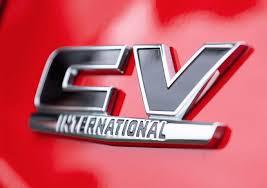 100 Cumberland Truck Equipment The AllNew International CV Series Is Here International