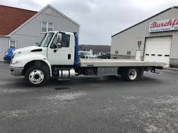 2016 INTERNATIONAL 4300 ROLLBACK TOW TRUCK FOR SALE #609380