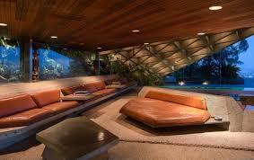 100 John Lautner Houses The James Goldstein House Gift To LACMA We Heart