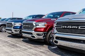 100 Safest Truck Which FullSize Pickup Is The 2019 Edition Vehicle HQ