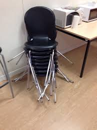100 Stupid People And Folding Chairs I Work With A Lot Of Fat People Funny