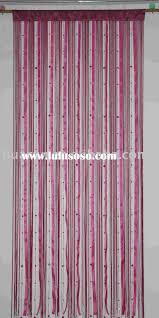 Beaded Door Curtains Walmart by Door Beeds U0026 Crystal Glass Eco Friendly Beads Curtain For Hotel