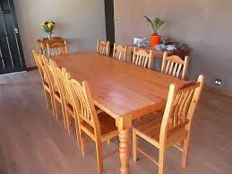 Dinning Table From Furniture Makers Sa