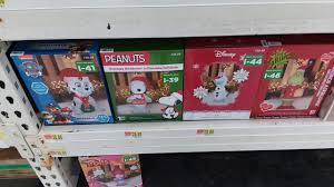 10ft Christmas Tree Walmart by Wal Mart Christmas 2017 Youtube